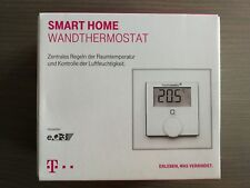 Magenta Telekom Homematic IP eQ-3 Smart Home Wandthermostat