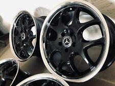 """Brabus Felgen Monoblock V 18"""" Mercedes R170 R171 W208 W209 R129 W126 W210 AMG"""