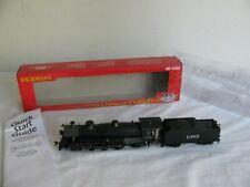 Bachmann HO 1385 Santa Fe 4-6-2 USRA Pacific Locomotive w/ DCC Sound #52803 EX