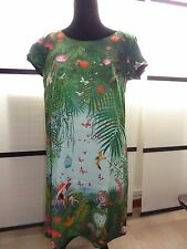 Magnifique robe Anatopik paradis perdu 38