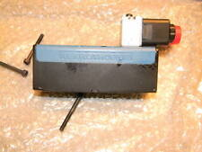 Rexroth GT-010061-00440 Ceram Valve 150 PSI New