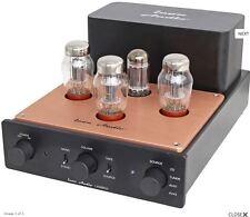 Icona AUDIO la4 MKIII valvola di pre amplificatore, viene fornito con telecomando-EX DEMO prezzo consigliato £ 1399