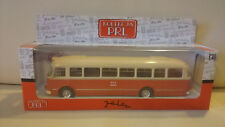1:43 Jelcz 272 MEX POLISH BUS Kolekcja PRL - NEW - NOVELTY