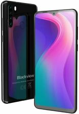 Blackview A80 PRO Smartphone 4G Dual SIM Android 9 Mobile Phone Quad Rear Camera