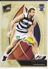 2009 Select Pinnacle All Australian Card - Corey Enright - Geelong