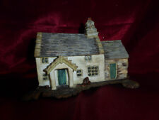 "ALBANY FINE CHINA ""Cumbrian Cottage"" LILLIPUT LANE/ROYAL WORCESTER INTEREST"