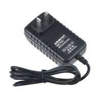 ABLEGRID AC/DC Adapter for # 61910 Bunker Hill Security wireless driveway alert