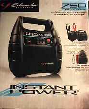 instant power battery charger