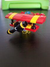 LEGO Sonic The Hedgehog The Tornado Build (71244)
