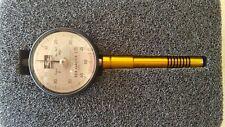 Rex Durometer Model 1600 Type D Gauge In Hard Case.