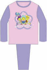 BABY GIRLS PYJAMAS FIFI AND THE FLOWERTOTS 18-24 MONTHS NEW