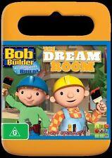Bob The Builder - The Dream Room (DVD, 2012)