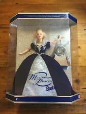 Millenium Princess Barbie - In Box Never Opened