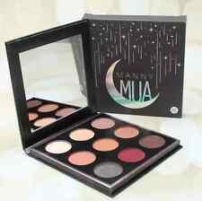 Manny MUA x Makeup Geek Eyeshadow Palette LE BNIB eye shadow