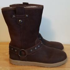 9f45b93a614 UGG Australia Studded Solid Boots for Women for sale | eBay