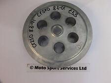 Clutch Outer Pressure Plate Honda CR 250 1983-1991 CR 500 1984-2001 CR 480 (ML3)