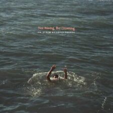 LOYLE CARNER NOT WAVING, BUT DROWNING CD Album 2019 Gift Idea NEW