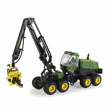 1:50 John Deere 1270G 8W *WHEELED HARVESTER* FORESTRY *PRESTIGE COLLECTION* NIB!