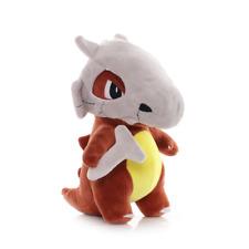 Pokemon Tragosso Kuscheltier - Plüschtier - 23 cm Stofftier - Cubone plüsch