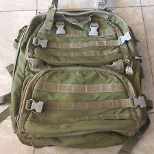 London Bridge LBT1562A Medical Jampable Tactical Field  Backpack *Zipper Broken*