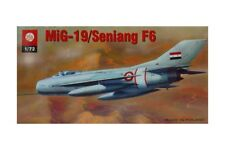 ZTS PLASTYK S110 1/72 MiG-19 / Seniang F6