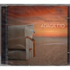 Gustav Mahler - Mahler Adagietto - 2 CD - Neu / OVP