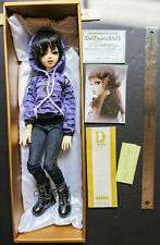 "Dollmore ""Tobias"" w/ Accessories (Kid Vian Model) - See Description"