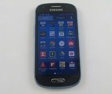 Samsung SM-G730A Galaxy S III Mini AT&T Phone DLNA w/Wall Chrger GOOD