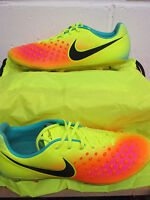 Nike Magista Opus II SG-Pro Mens Football Boots 844597 709 Sneakers Shoes