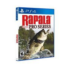Rapala Fishing Pro Series - PlayStation 4