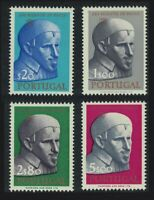 Portugal 300th Death Anniversary of St Vincent de Paul 4v 1963 ** MNH