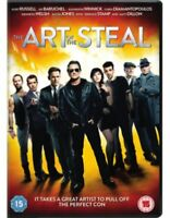 The Art Of The Steal DVD Nuovo DVD (CDR91556)