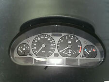 original BMW 3er E46 Tacho Kombiinstrument Tachometer 6211-6910275