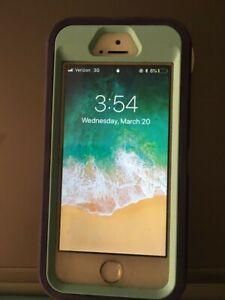 Apple iPhone 6s Plus - 128 GB - (Verizon) A1662 (CDMA + GSM)
