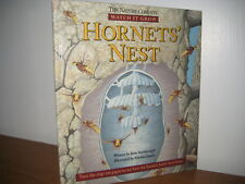 Hornet's Nest/ Nature Company/ elementary science/ 1997/ flip pages