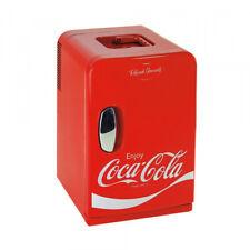 Mobicool Coca-cola Mini Frigo MF 15 12/230v Réfrigérateur 14l EEK a (a - D)