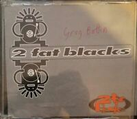 2 Fat Blacks CD