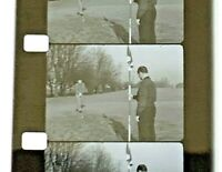 "Advertising 16mm Film Reel - Seattle First National Bank ""Golf Clip"" #462 (SB60)"