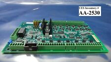 Asm Advanced Semiconductor Materials 2411148-01 Circuit Board Pcb Used Working
