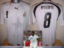 GHANA Essien Puma XL BNWT New Shirt Jersey Football Soccer 2006 Africa Chelsea