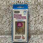 📀 Finger Grip/Kickstand for Mobile Phones - Gold