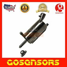 Windshield Washer Pump for Chevy Chevrolet GMC C3500 C3500HD