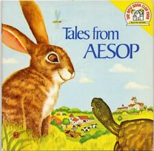 B00172O268 TALES FROM AESOP by J. P. Miller (A Random House BEST BOOK CLUB EVER