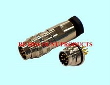 AISG Male 8 PIN DIN Connector BEST PRICE USA
