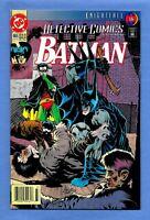 Detective Comics #665 (1993) KNIGHTFALL Pt.16 1st Print - UNREAD! Multiple Avail