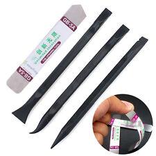 4Pcs Metal Plastic Spudger Set Repair Opening Tools Pry For Tablet Mobile Phone