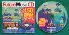 CD/DVD Compilation FUTURE MUSIC MAGAZINE SAMPLER March 2004 FM146 samples(C2)