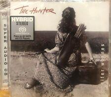 JENNIFER WARNES - THE HUNTER SACD (MADE IN EU)