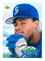 Ken Griffey Jr. #D13 (1993 Upper Deck) On Deck With, Seattle Mariners, HOF