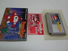 Miracle Robot 2100 Nen no Daibouken Nintendo Famicom Japan